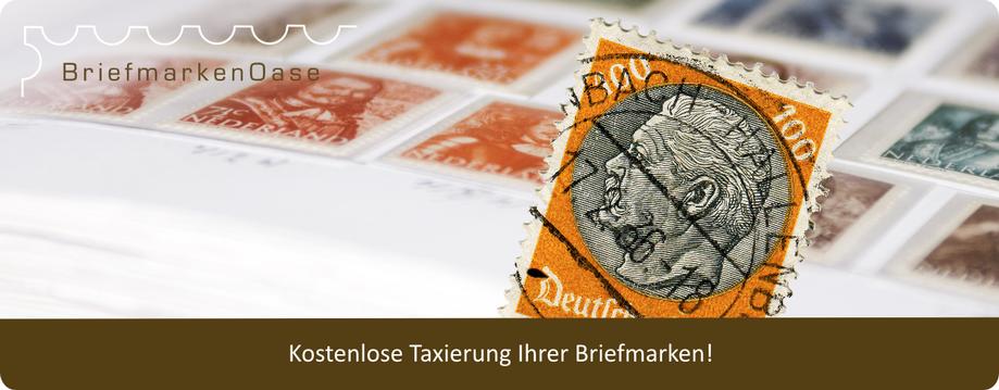 Briefmarken Verkaufen Beim Briefmarken Ankauf Fulda